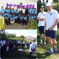 First WorldCoaches Course in Sofala